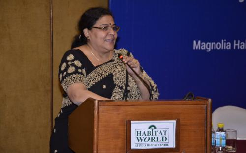 Dr Satbir Bedi, Member Secretary-NCW: Working women hostels should emerge as safe spaces for women