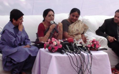 The National Commission for Women celebrated the Centenary of International Women's Day