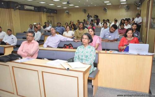 Dr. Charu WaliKhanna, Member, was Chief Guest and Keynote Speaker at symposium on 'Witch Hunting In India – A Scandalizing Reality' organized by Human Rights Defense (India) at Indian Law Institute, New Delhi