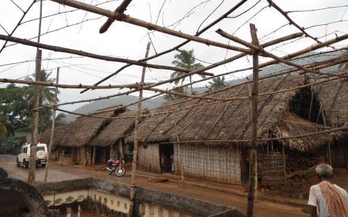 Ms. Hemlata Kheria Member, NCW visited Jakeda Village, District Nayagarh, Nuagaon Block, Odisha