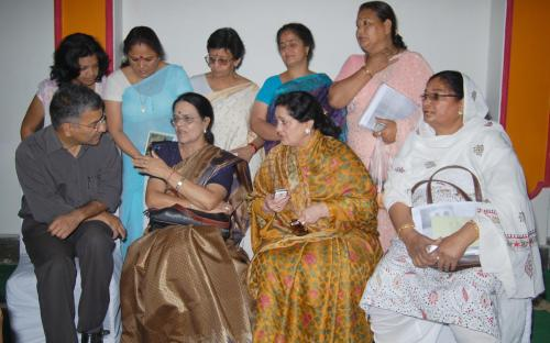 "National Commission for Women organized a Seminar on ""Women Empowerment"" at Dehradun"