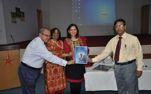 Bank Of India, Management Development Institute, Navi Mumbai Organizes Programme For Women Employees In Collaboration With National Commission For Women