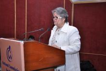 "The Commission organized a National Consultation on ""Reviewing the Strategies in the Provisions of PCP&DT Act"" on 20th December, 2012 at India Habitat Center, New Delhi"