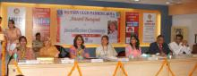 Ms. Mamta Sharma, Chairperson, NCW was the guest at the program organized by Rotary Club Padmini, Kota, Rajasthan