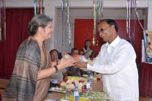 NCW launched Mahila Adhikar Abhiyan, in Kota Rajasthan