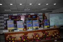 "Zero Tolerance for Sexual Harassment at Workplace ""CODE OF CONDUCT"" - poster released by Chairperson, NCW"