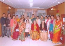 Women Municipal Councillors from Karnataka visited National Commission for Women
